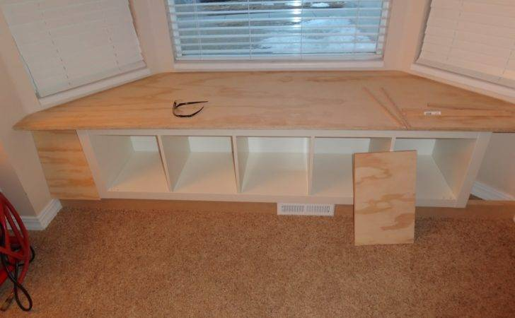 Window Seat Bench Affordable Build Bay