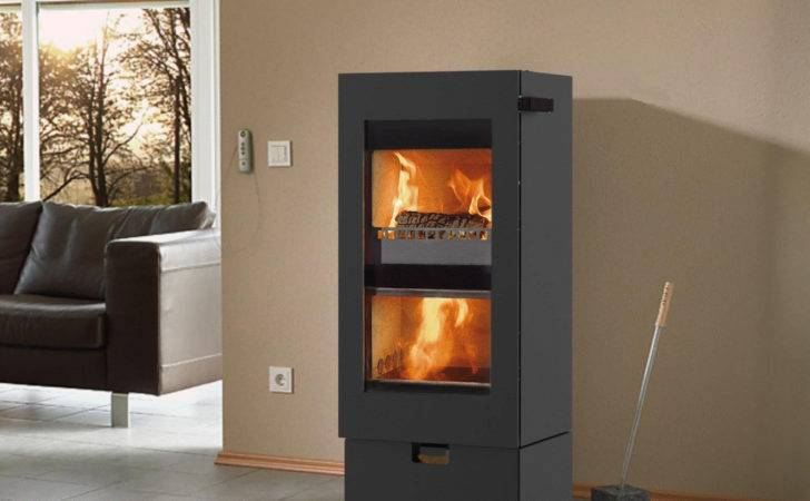 Wittus Twinfire Wood Stoves