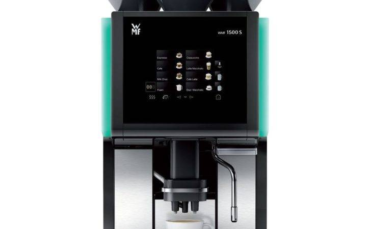 Wmf Bean Cup Coffee Machine Large Office Hospitality