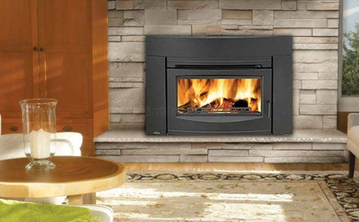 Wood Burning Inserts Fireplace Neiltortorella
