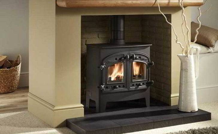 Wood Burning Stoves Villager Stove