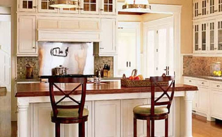 Wood Components Small Kitchens Kitchen Design Ideas