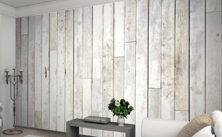 Wood Effect Wall Murals Ireland