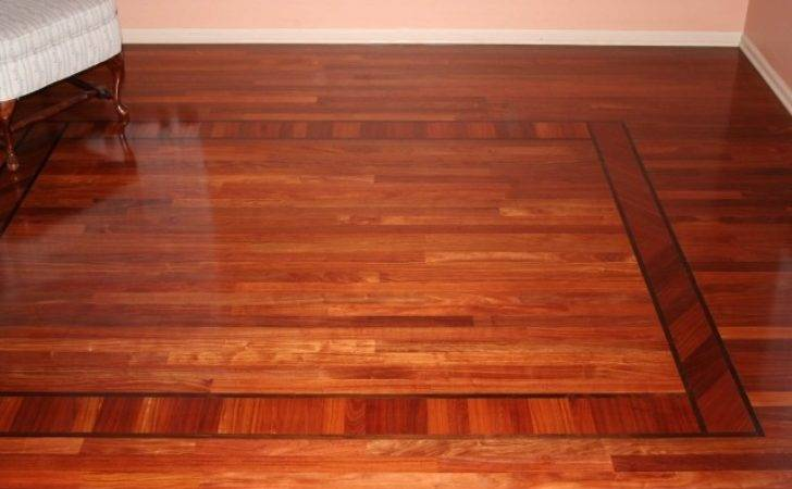 Wood Flooring Types Casual Cottage