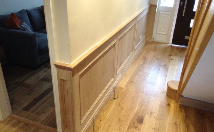 Wood Panelling Timber Wall