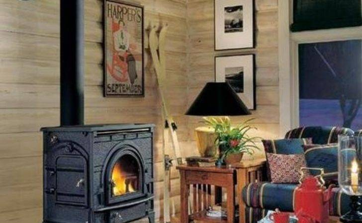 Wood Stoves Inserts Offering Efficient Heating