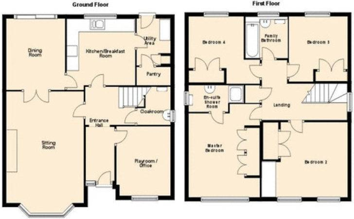 Wooden Bed House Plans Pdf
