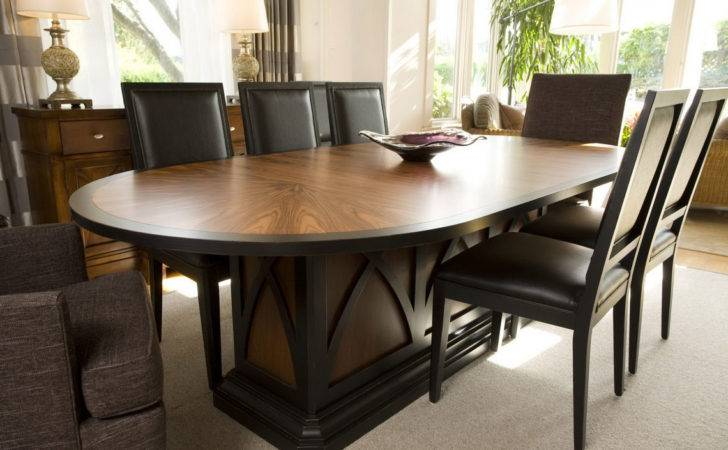 Wooden Dining Table Decosee