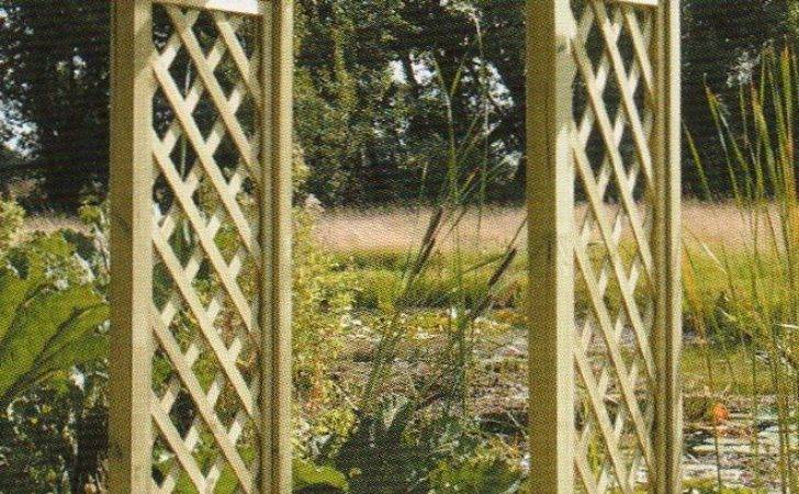 Wooden Garden Arches Build Shed Material List