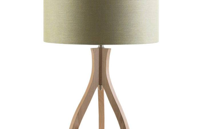 Wooden Lamp Shade Better Lamps
