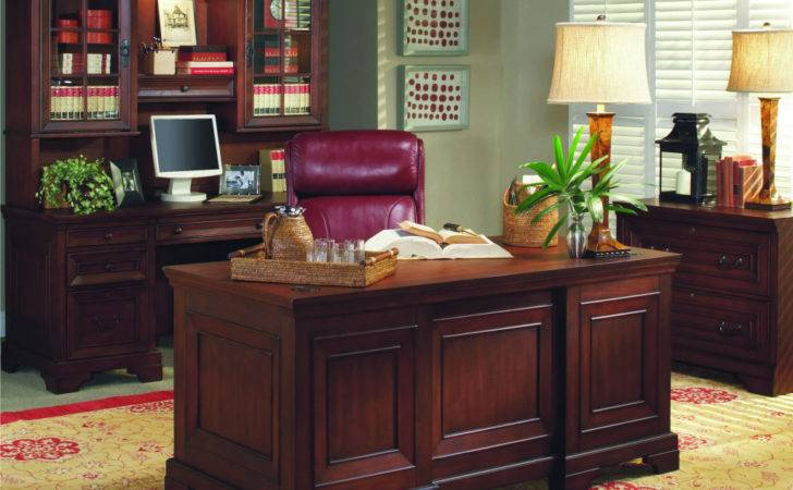 Wooden Office Furniture Home Luxury