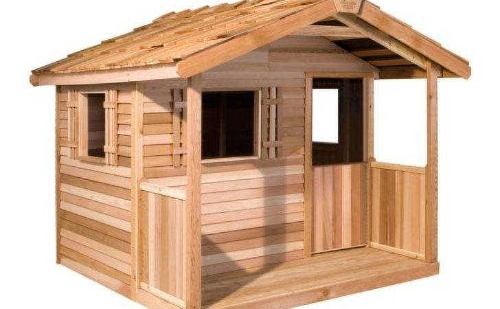 Wooden Playhouses Best Playhouse Store