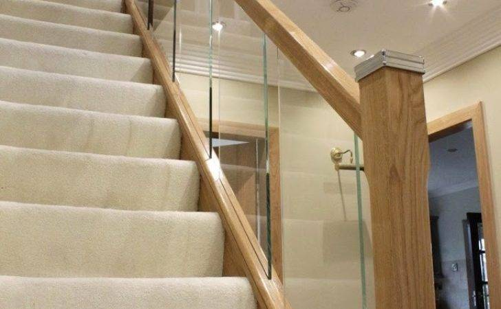 Wooden Staircases Cheshire Stair Glass