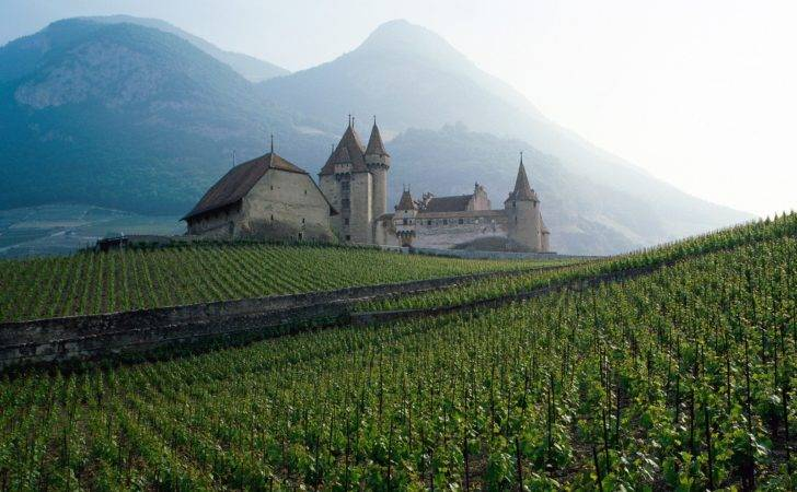 World Visits Switzerland Culture Tourist Attractions