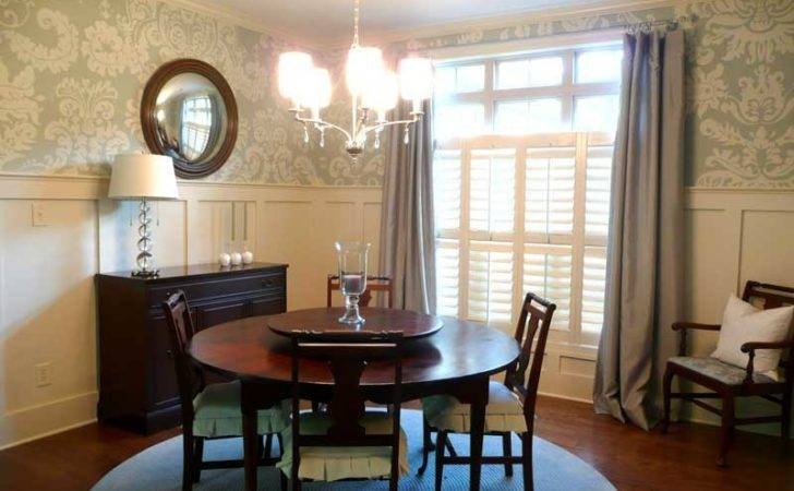 Worthy Style Dining Room