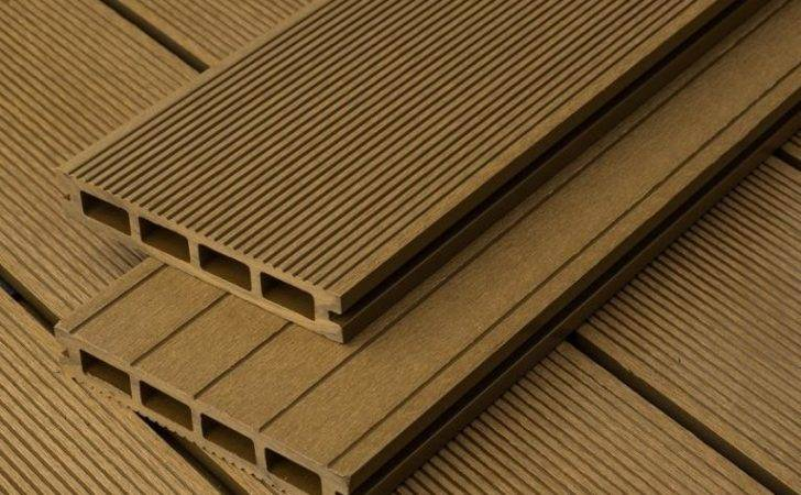 Wpc Decking Wood Plastic Composite Boards