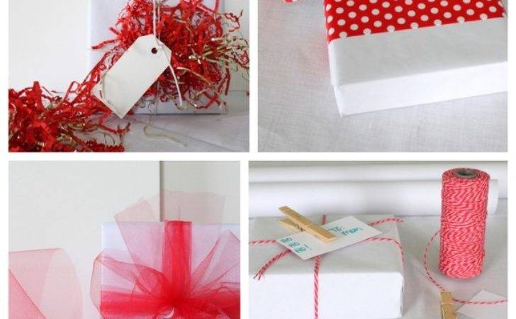 Wrap Loved One Gifts Beautiful Gift Packing