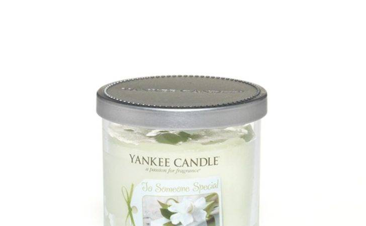 Yankee Candle Tumbler Someone Special