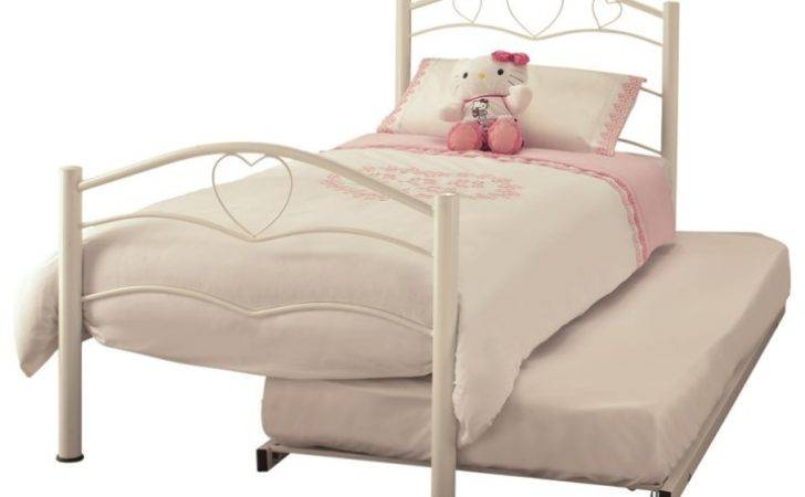 Yasmin Bed Frame Guest
