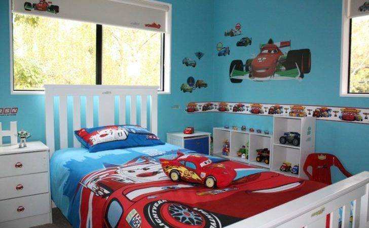 Year Old Boys Room Contemporary Kids Wellington