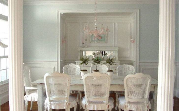 Yes Call Classic Shabby Chic Style Because Think