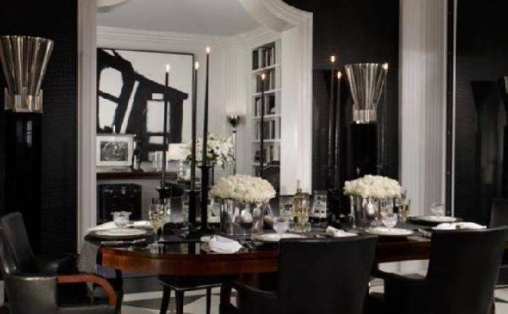 Your Hollywood Home Happily Ever Dining