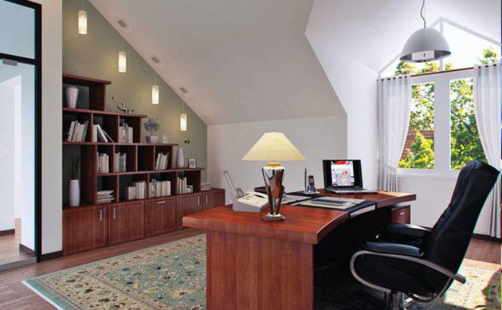 Your Home Office Designed Work Officetips