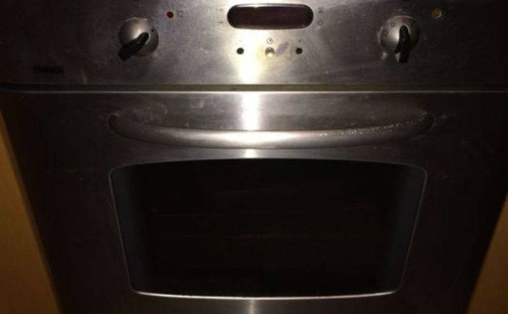 Zanussi Built Fan Oven Sale Bettystown Meath