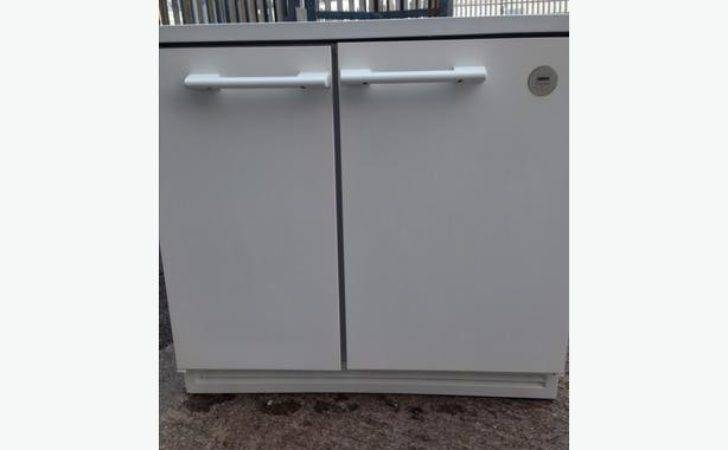 Zanussi Fridge Freezer Side Delivery Available