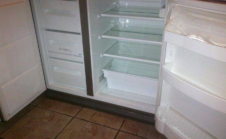 Zanussi Zss Under Counter Fridge Freezer