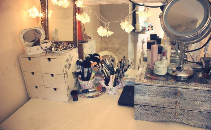 Zoella Dressing Table