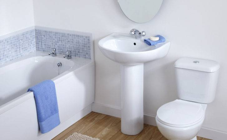 Zurich Bathroom Suite Brassware Cheap Suites